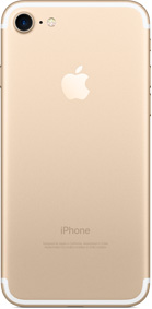 Telefon Mobil Apple iPhone 7 32GB Gold