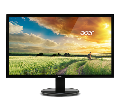 Monitor LED Acer K272HLbid 27 Full HD 6ms Negru