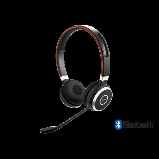 Casti Bluetooth Jabra Evolve 65 MS Mono Black