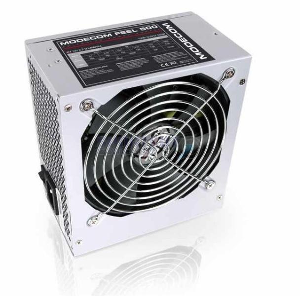 Sursa PC Modecom Feel 500 W