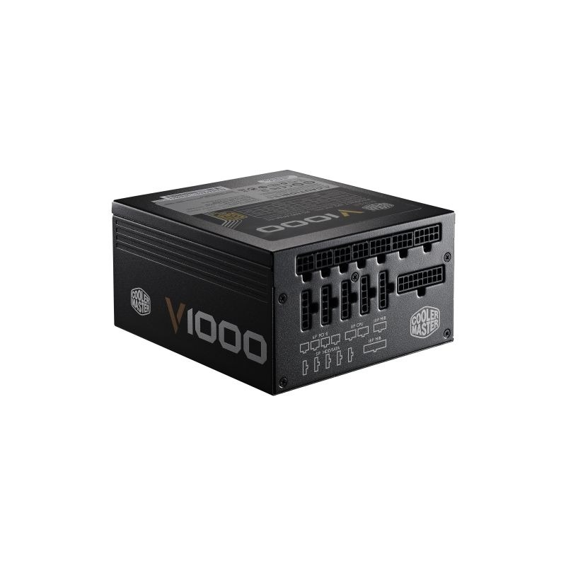 Sursa PC Cooler Master Vanguard 80 Plus Gold 1000W