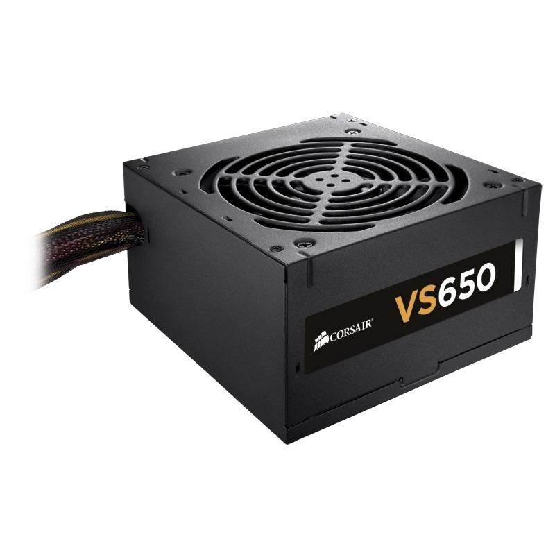 Sursa Corsair VS650 650W