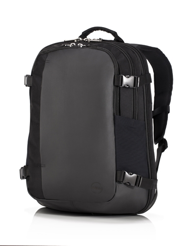 Geanta Notebook Dell Premier Backpack 15 inch Black