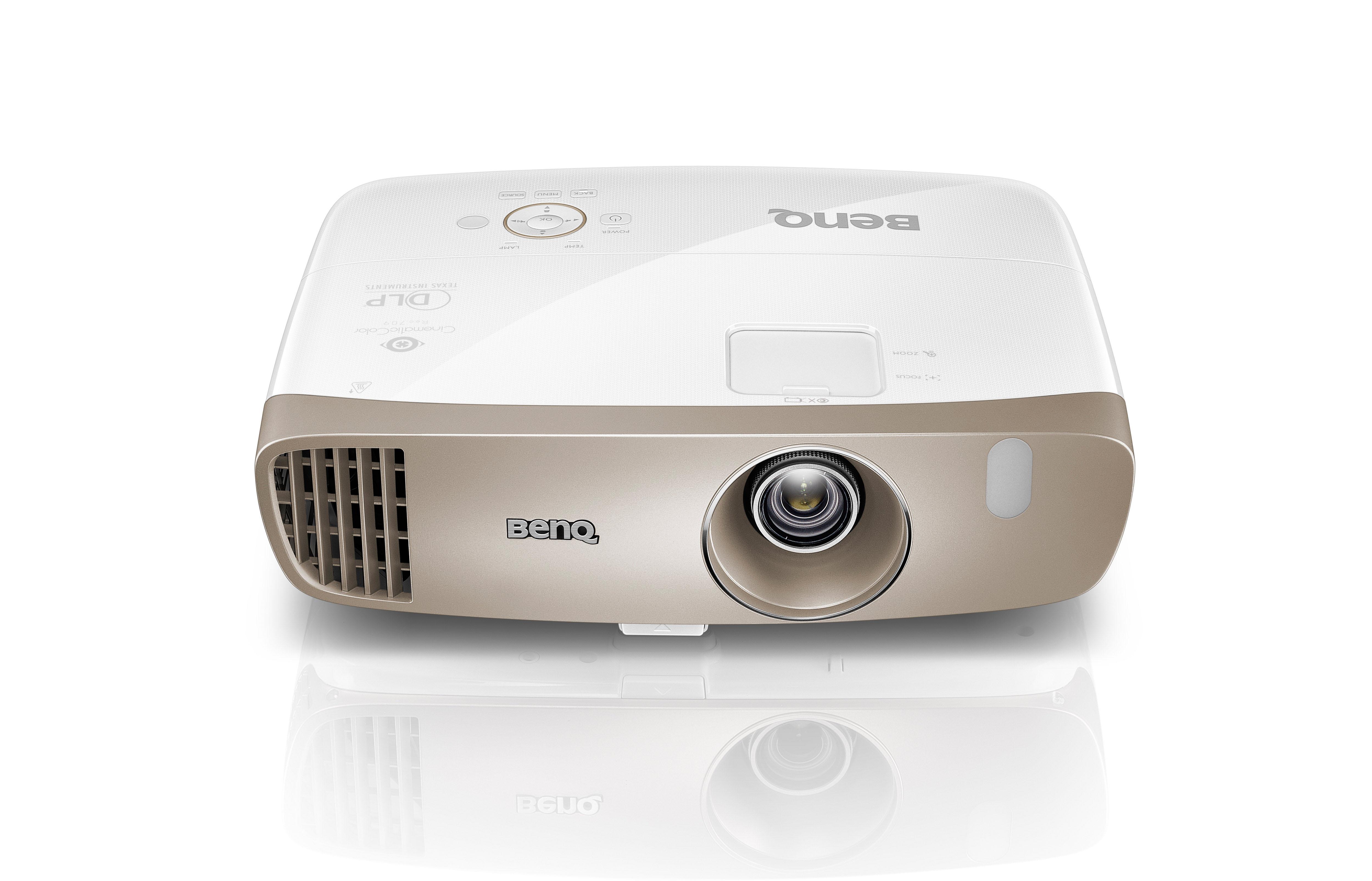Videoproiector Benq W2000 Full HD