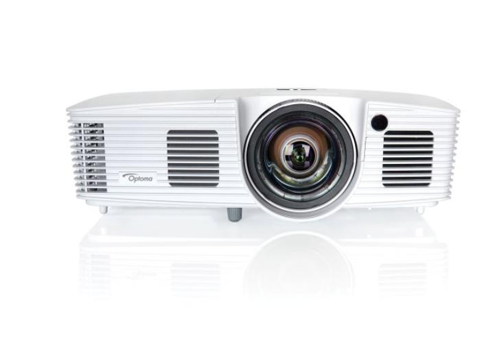 Videoproiector Optoma X316ST XGA