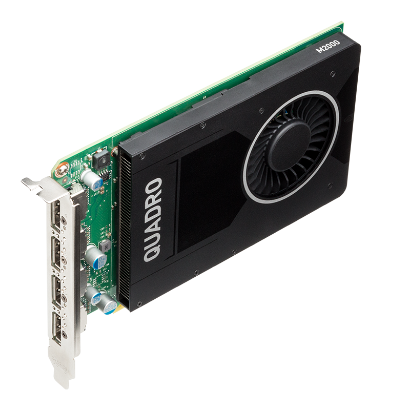 Placa Video Profesionala PNY nVidia Quadro M2000 4GB GDDR5 128biti