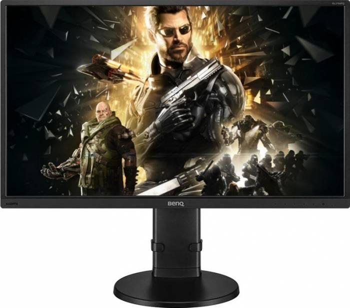 Monitor LED BenQ GL2706PQ 27 inch QHD Black