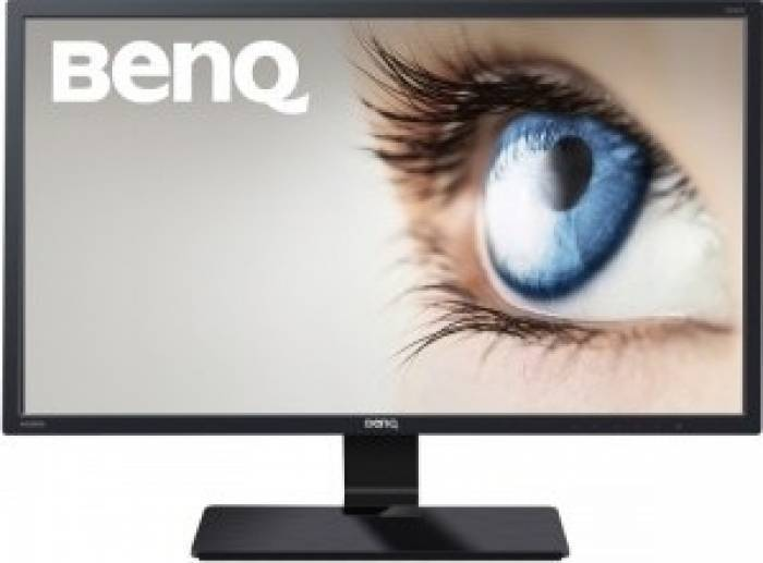 Monitor LED BenQ GC2870H 28 inch Full HD Black