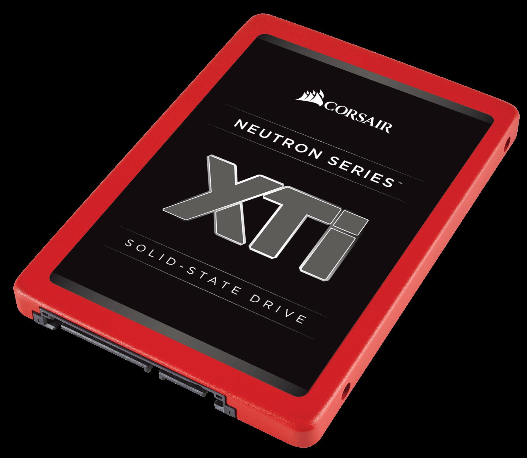 Hard Disk SSD Corsair Neutron XTi 1920GB 2.5