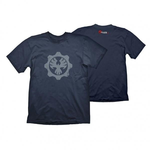 Tricou Gears of War 4 Pheonix S