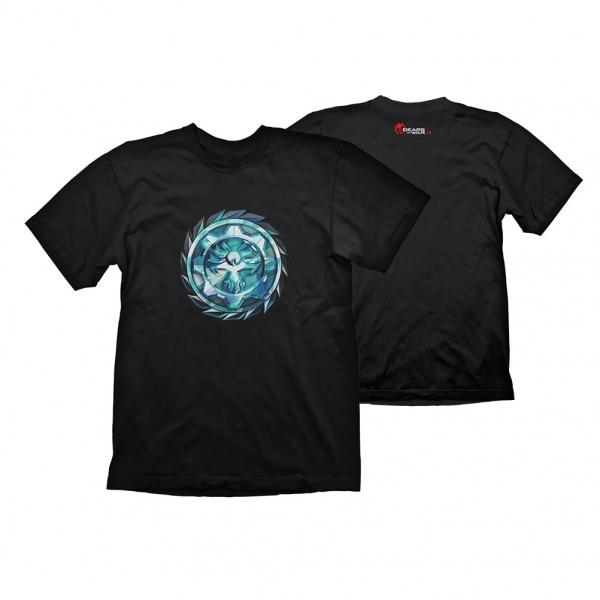 Tricou marimea L Gears of War 4 Diamond Rank