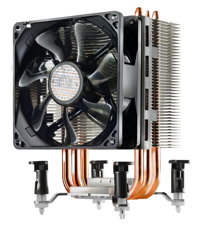Cooler CPU Cooler Master Hyper TX3i 92mm