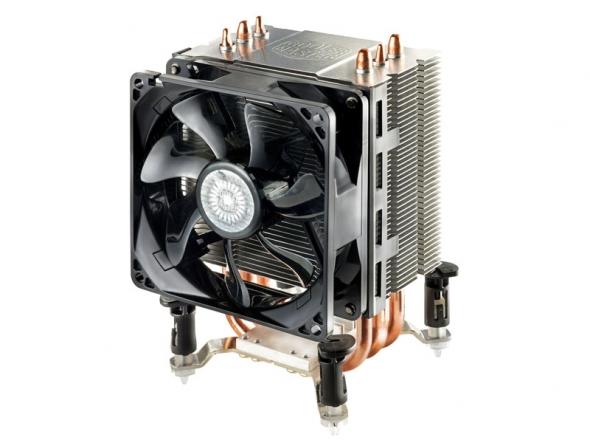 Cooler CPU Cooler Master Hyper TX3 EVO 92mm