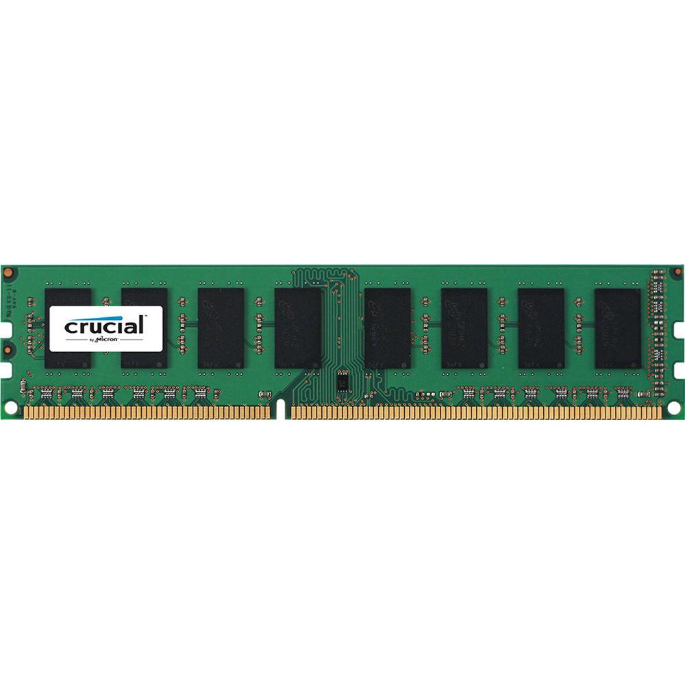 Memorie Desktop Micron Crucial CT102464BD186D 8GB DDR3 1866MHz