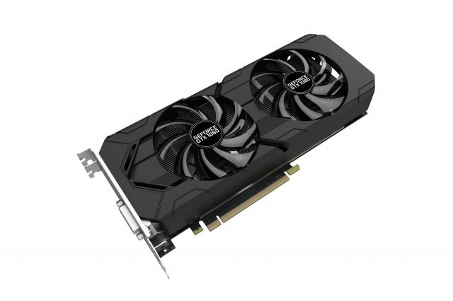 Placa Video Gainward GeForce GTX 1060 6GB GDDR5 192 biti