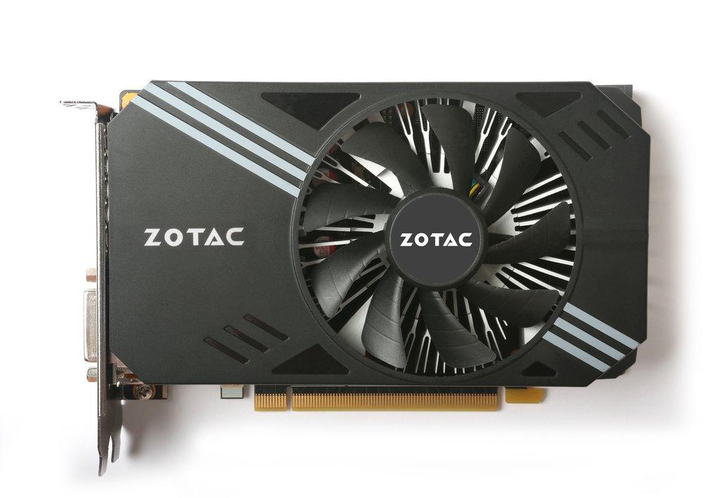 Placa Video Zotac nVidia GeForce GTX 1060 3GB GDDR5 192 biti