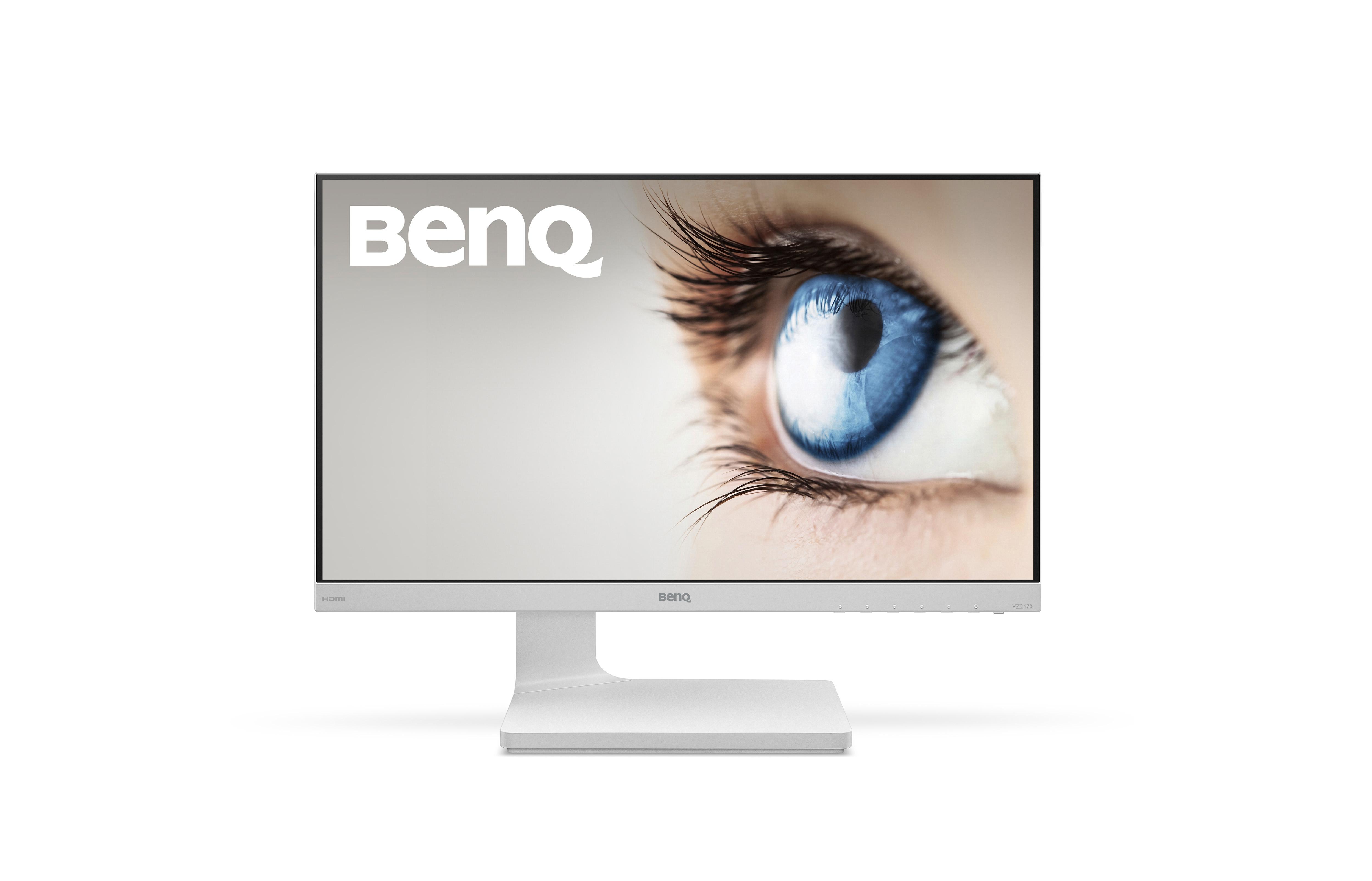 Monitor LED Benq VZ2470H 23.8 Full HD 4ms Alb