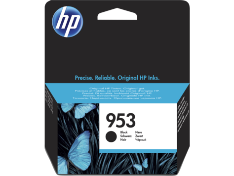 Cartus inkjet HP 953 Black
