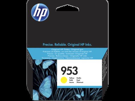 Cartus inkjet HP 953 Yellow