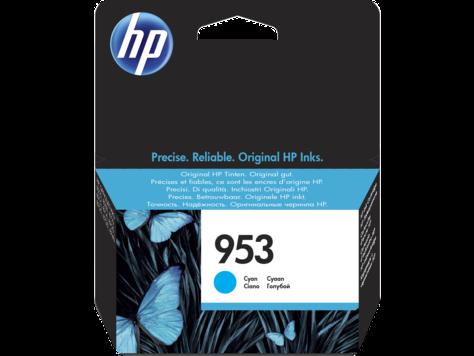 Cartus inkjet HP 953 Cyan