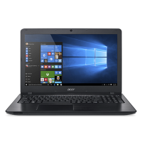 """Notebook Acer Aspire F5-573G, 15.6"""" Full HD, Intel Core i5-7200U, GTX 950M-4GB, RAM 4GB, SSD 256GB, Linux, Negru"""