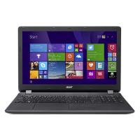 "Notebook Acer Aspire ES1-571, 15.6"" Full HD, Intel Core i3-5005U, RAM 8GB, SSD 128GB, Linux, Negru"