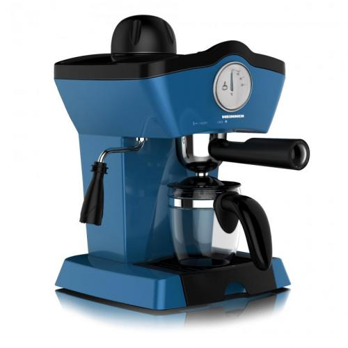 Espressor cafea Heinner Charm HEM-200BL Albastru