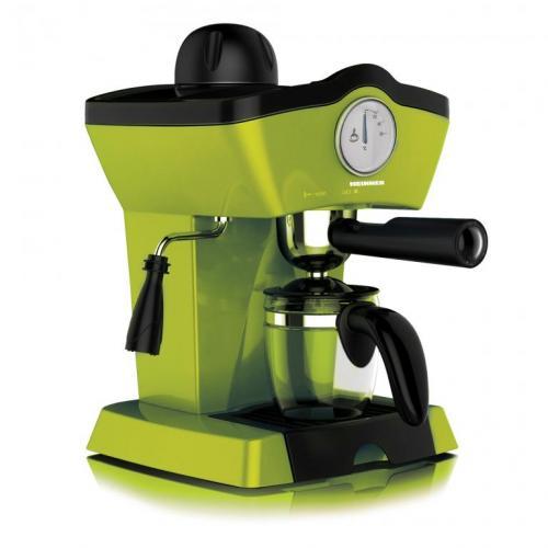 Espressor cafea Heinner Charm HEM-200GR Verde