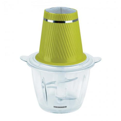 Tocator Heinner Charm HMC-300 Verde