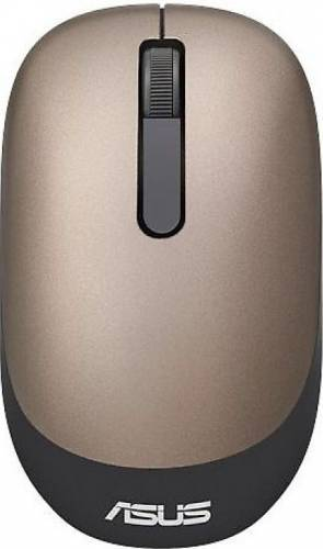 Mouse Wireless Asus WT205 Gold/Gray