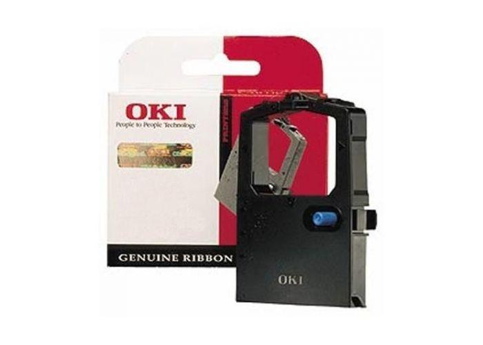 Ribon Oki 9004294 Black compatibil cu Microline MX 1050/1100/1150/1200