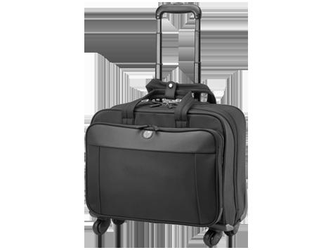 Trolley Notebook HP 17.3 inch Business 4wheel Roller Case