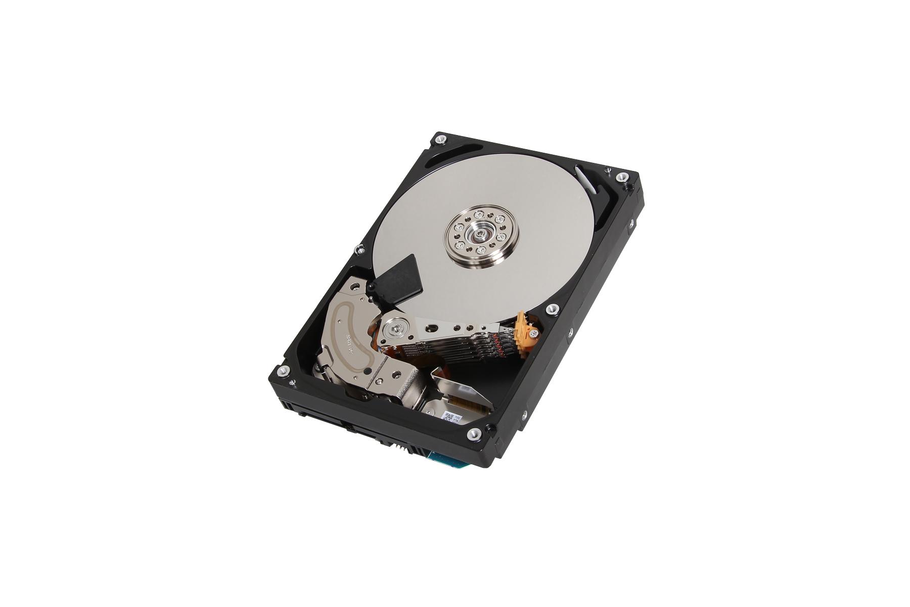 Hard Disk Desktop Toshiba MC04ACA400E 4TB 7200RPM 128MB SATA III