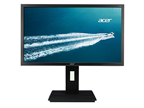 Monitor LED Acer B226HQL 21.5 Full HD DVI VGA Negru