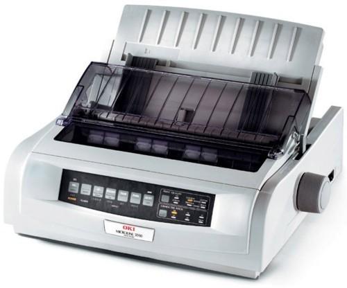 Imprimanta Matriciala Oki ML5520 ECO A4