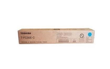 Cartus Toner Toshiba T-FC30C Cyan 33600 pagini