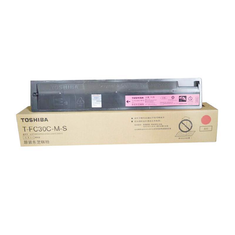 Cartus Toner Toshiba T-FC30C Magenta 33600 pagini