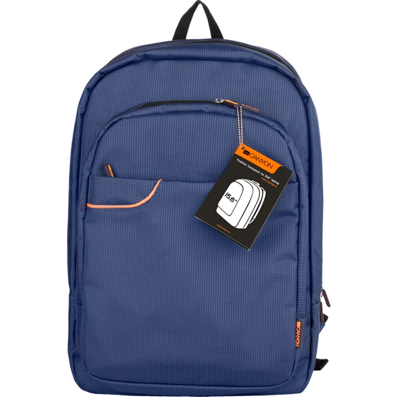 Rucsac Notebook Canyon Fashion CNE-CBP5BL3 15.6 inch Blue