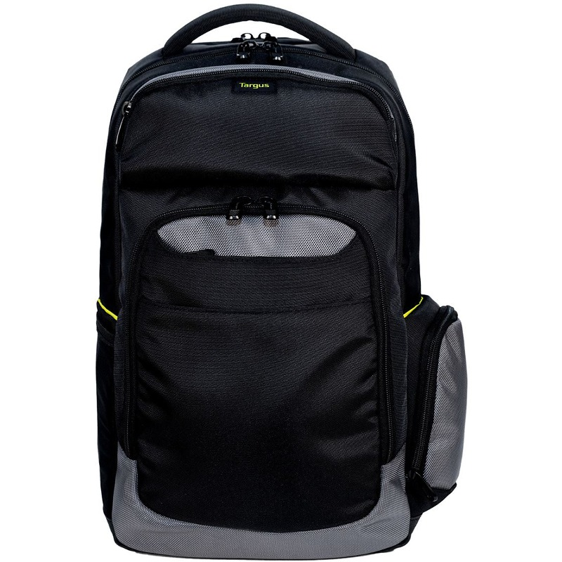 Rucsac Notebook Targus City Gear 17.3 inch Black