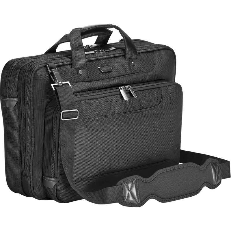 Geanta Notebook Targus UltraLite Corporate Traveller 15.6 inch Black