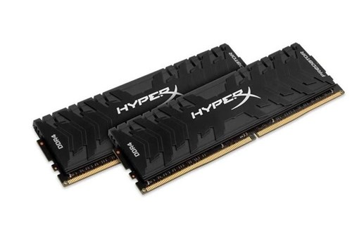 Memorie Desktop Kingston HyperX Predator 16GB (2x8GB) DDR4 3333MHz