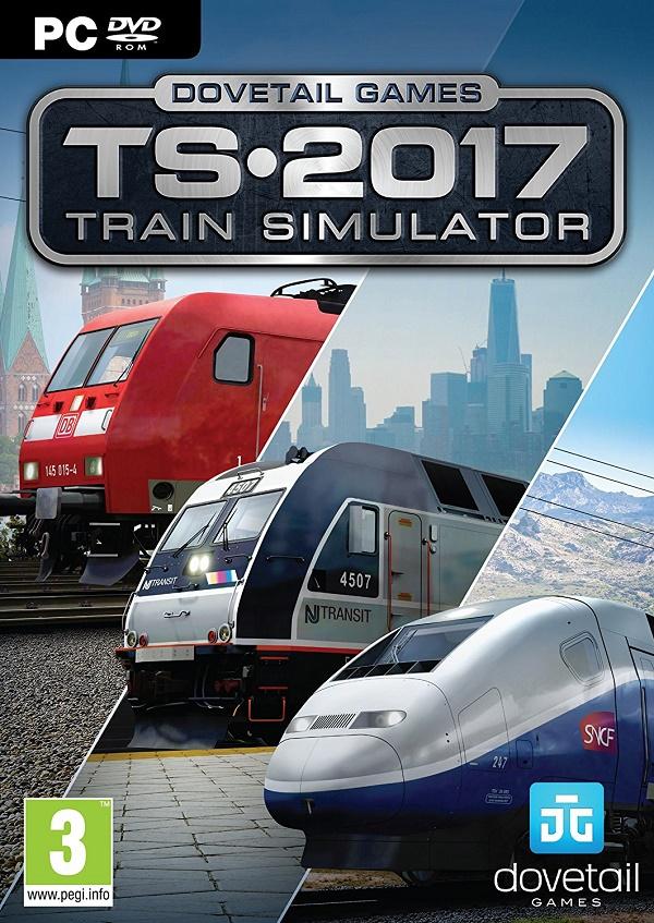 Train Simulator 2017 PC