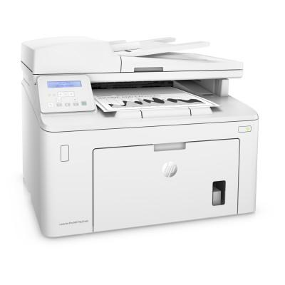 Multifunctional LaserJet HP M227sdn A4