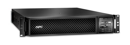 UPS APC Smart-UPS SRT 3000VA/2700W RM