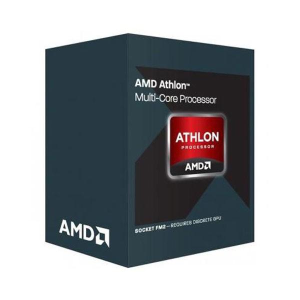 Procesor AMD Athlon X4 845 3.5Ghz box