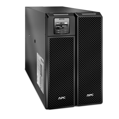UPS APC Smart-UPS SRT 8000VA/8000W