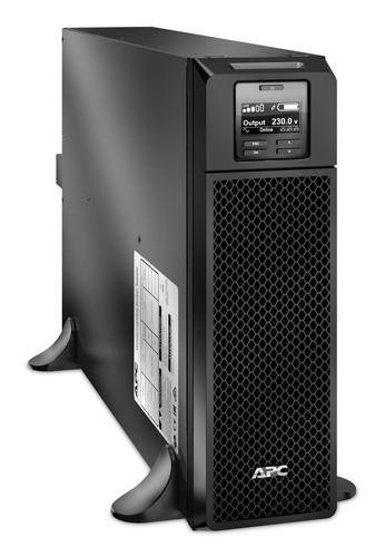 UPS APC Smart-UPS SRT 5000VA/5000W