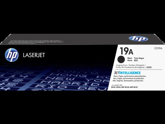 Unitate imagine HP 19A 12000 pagini