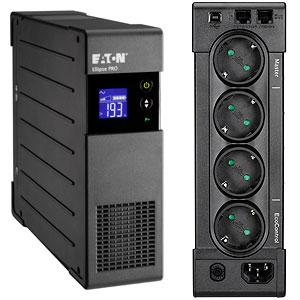 UPS Eaton Ellipse PRO 850 DIN 850VA/510W