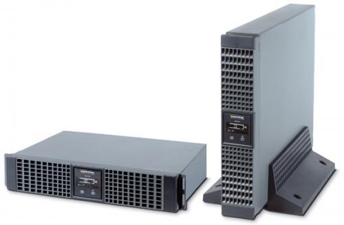 UPS Socomec Netys RT2 1700VA/1200W